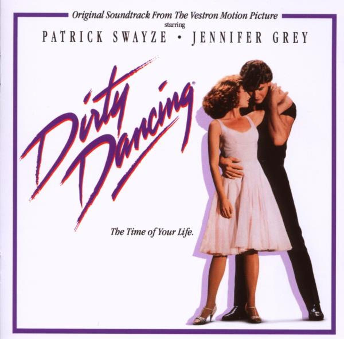 Dirty Dancing [Original Motion Picture Soundtrack] kopen