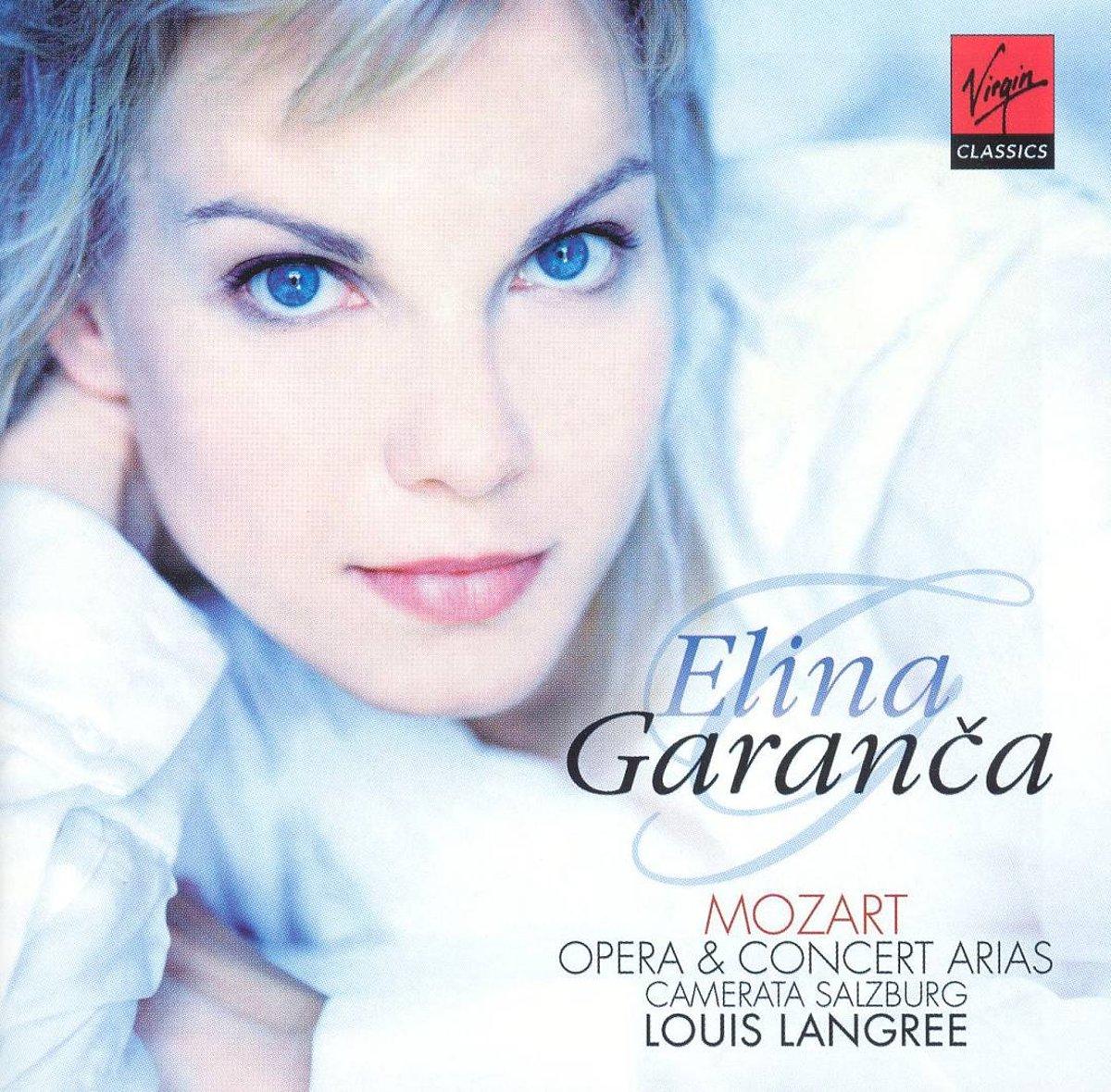 Opera & Concert Arias kopen