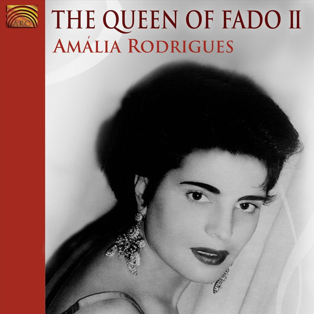 The Queen Of Fado Ii kopen