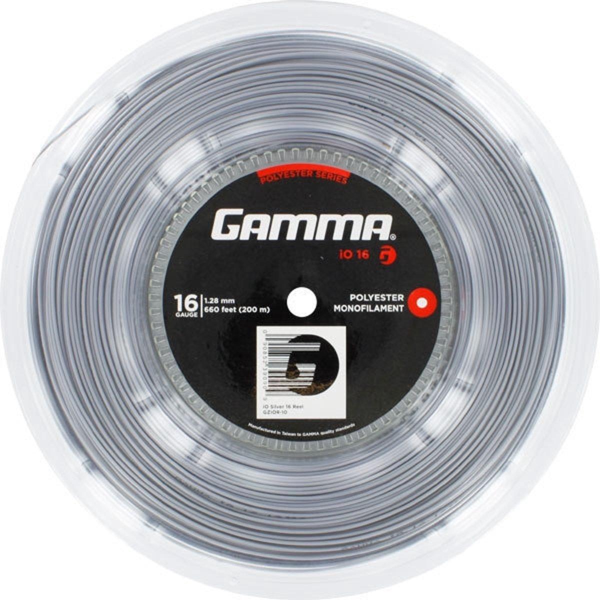 Gamma iO 17 Silver kopen