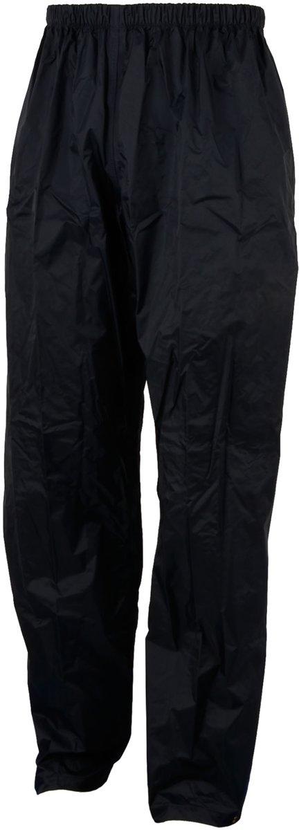 AGU Basic - Regenbroek - Mannen - Maat XL - Zwart kopen