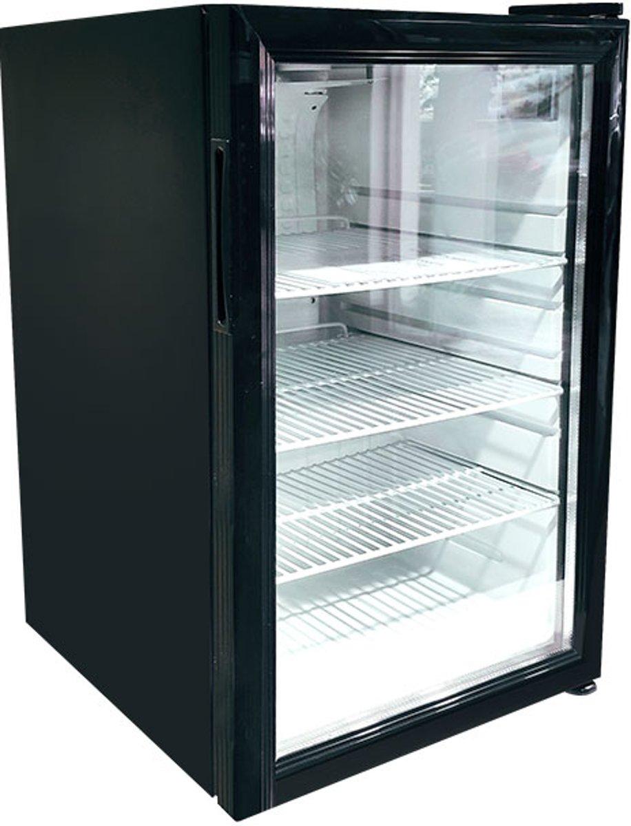 VDT Minibar - koelkast 68L kopen