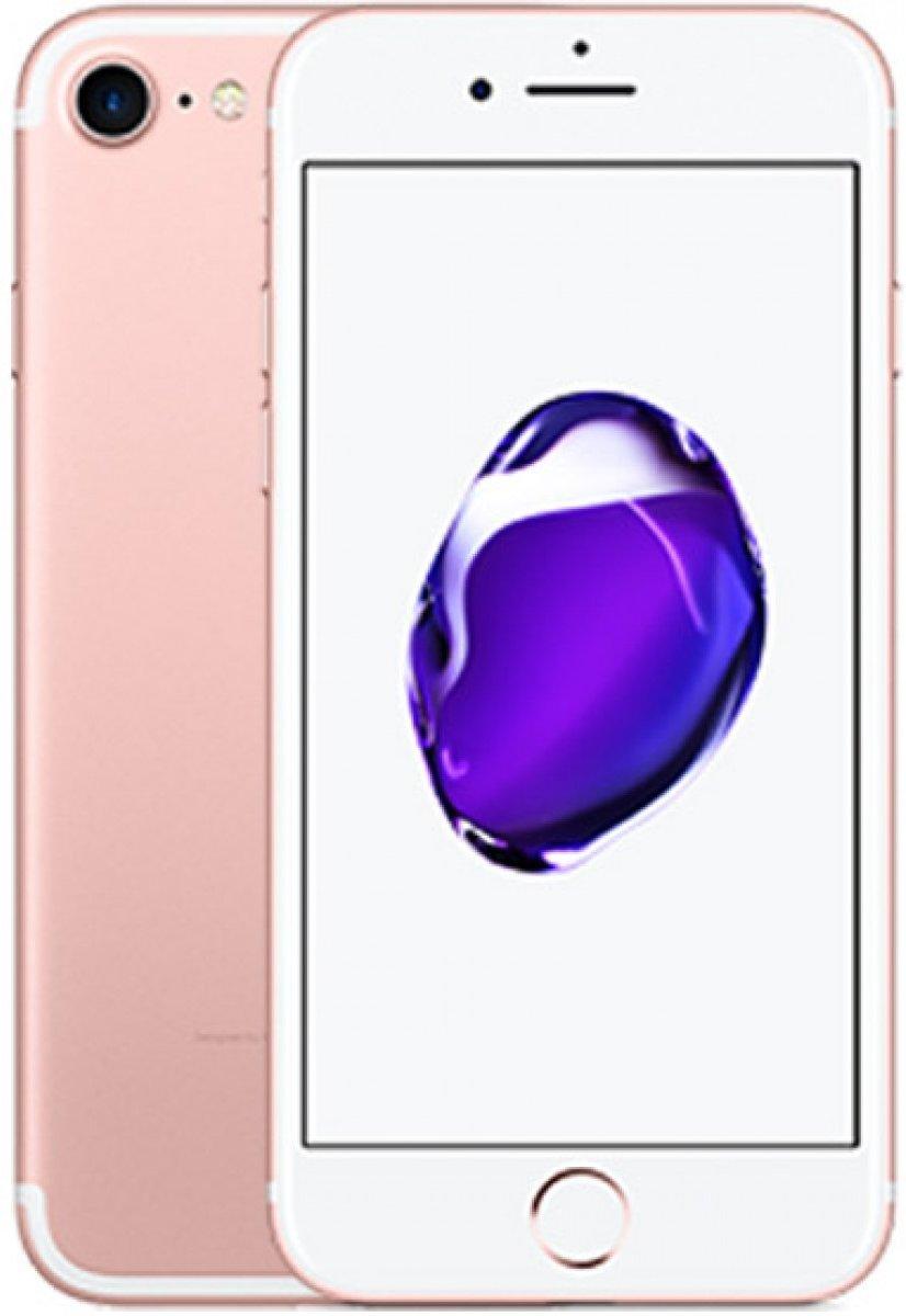 Apple iPhone 7 - 32GB - Refurbished - Als Nieuw (A Grade) - Roségoud kopen