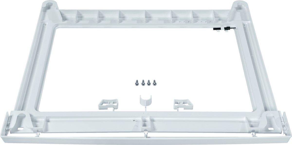 Ongekend bol.com | Bosch WTZ 11310 Verbindingsset om wasdroger op VT-97
