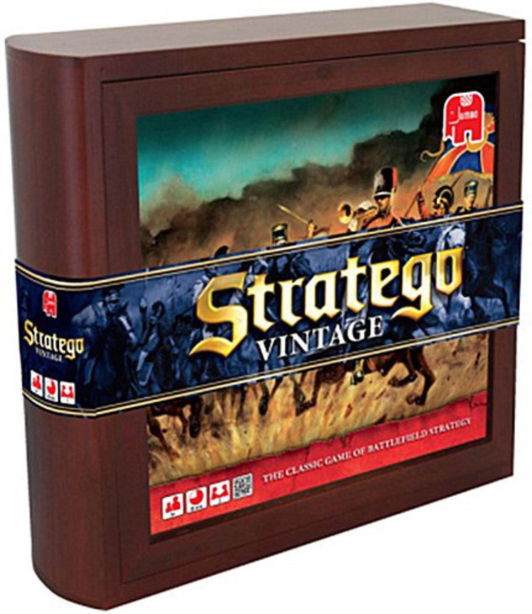 Stratego - Vintage