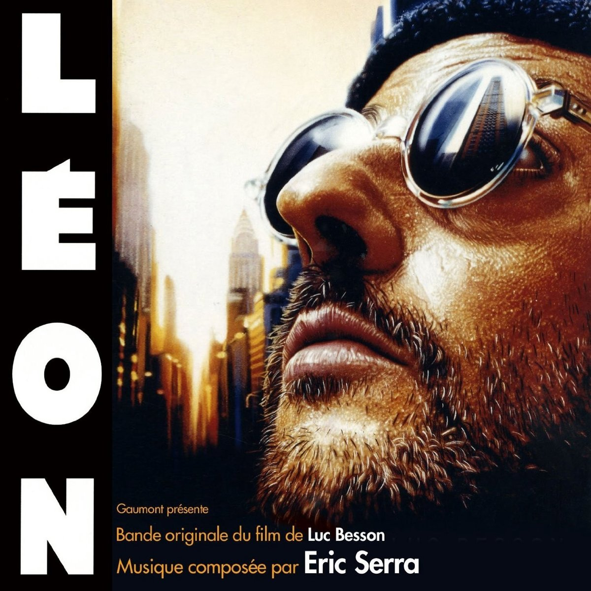 Leon-Original Soundtrack kopen