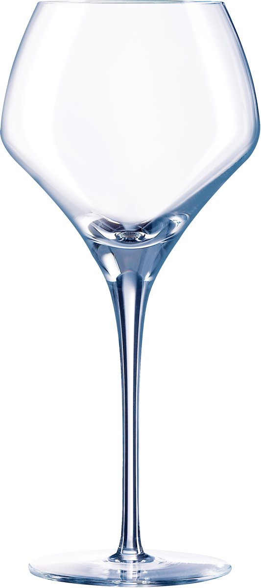 Chef&Sommelier Open Up Wijnglas - Rond - 37 cl - Helder - Set-6 kopen