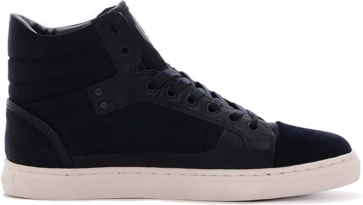 G-star De Bon Augure Nouveau Chaussures Pour Hommes Noirs Taille D'espadrille: 40 9HVac24