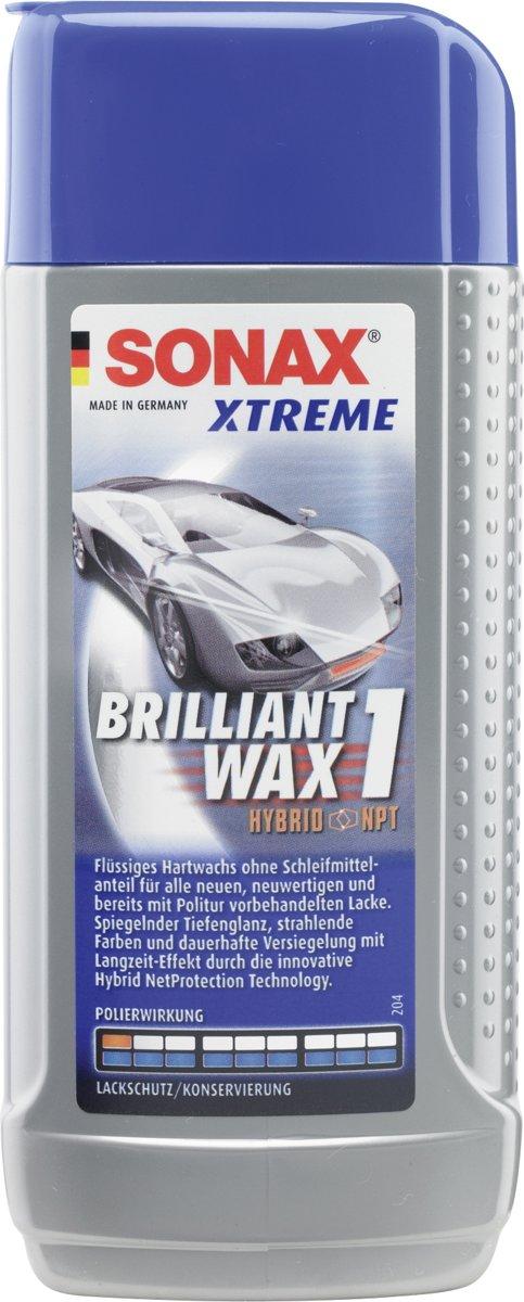 Sonax Xtreme Liquid Wax nr.1 - 250ml kopen