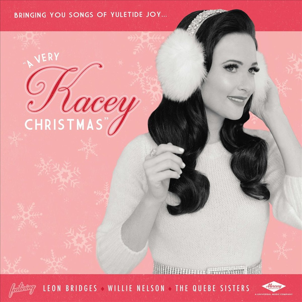 Very Kacey Christmas kopen