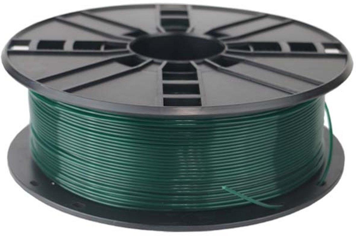 Gembird3 3DP-PLA1.75-01-CG - Filament PLA, 1.75 mm, kerstgroen kopen