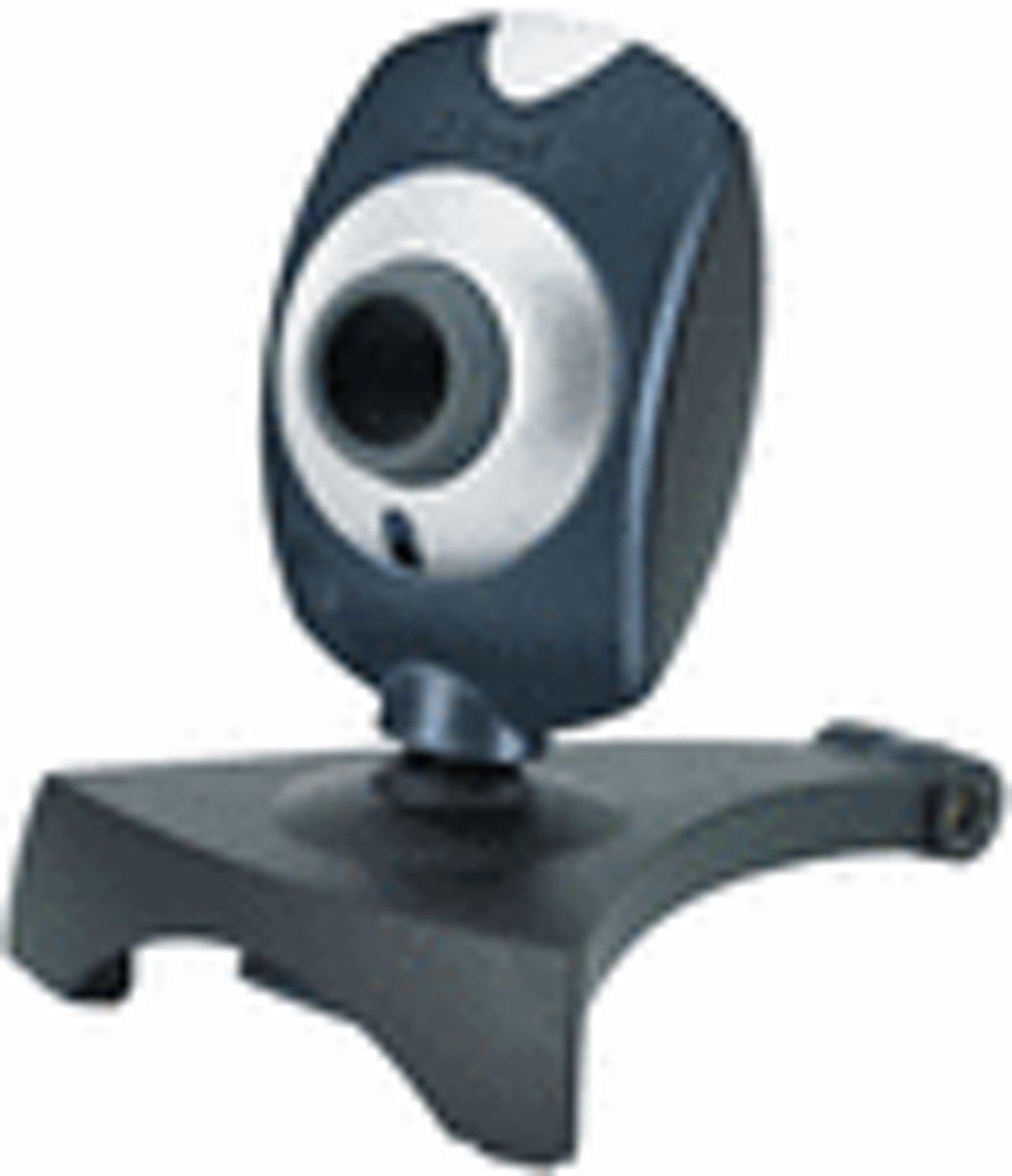 Trust Webcam, Wb-3400t Hires Webcam kopen