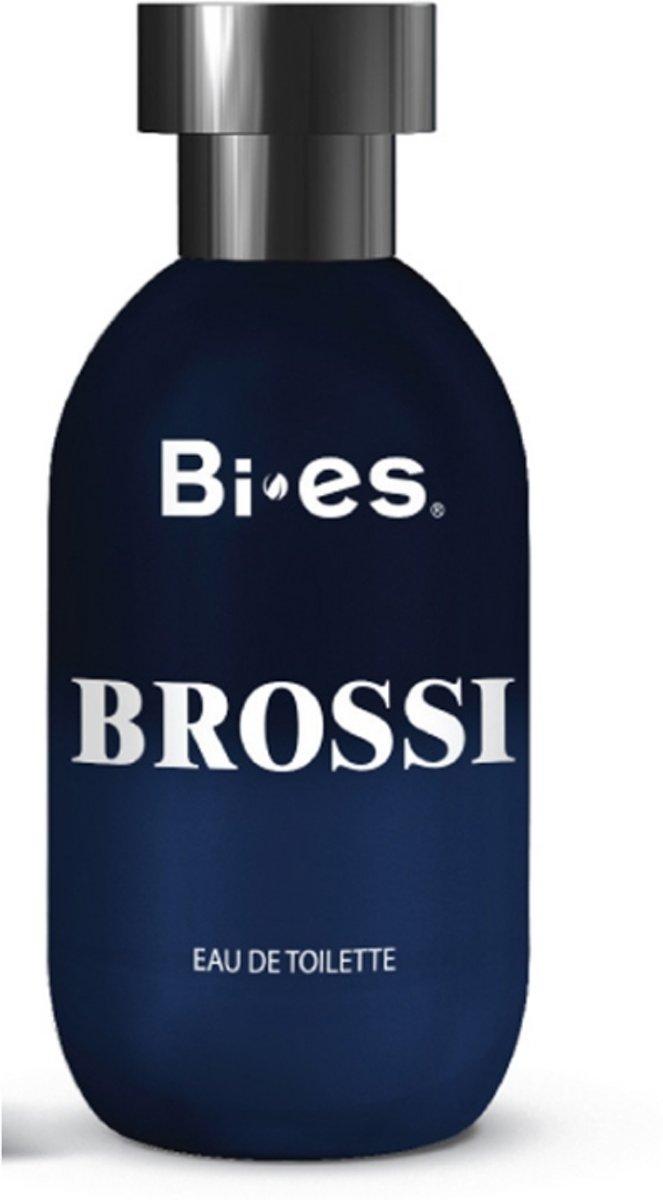 Foto van Bi.es Brossi Blue Eau de Toilette Spray 100 ml