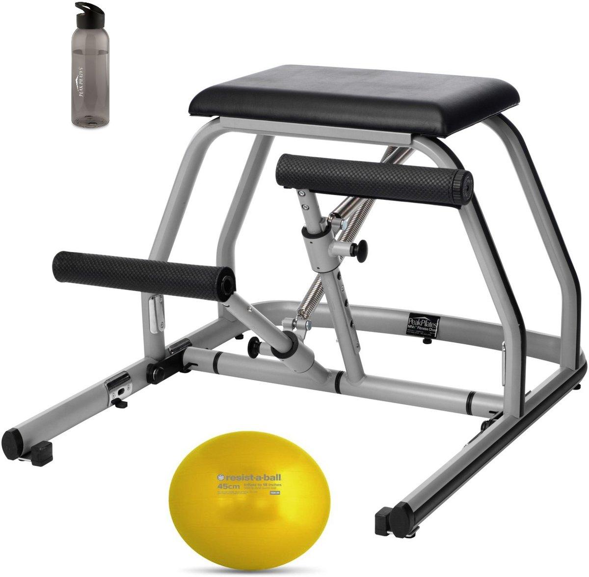 MVe Fitness Chair Split Pedal kopen