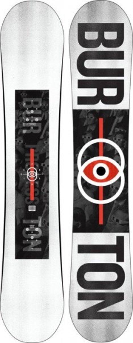 Burton snowboard - Process Flying V - heren - 159 wide kopen