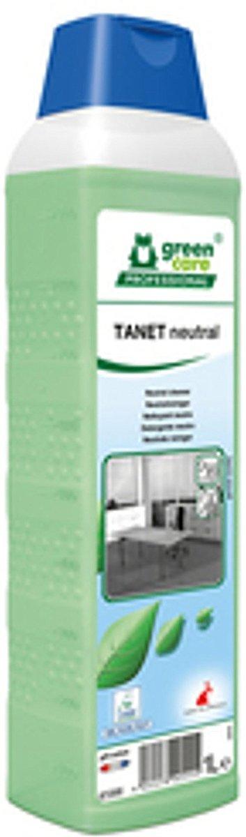 Tana - milieuvriendelijke ontvetter - TANET neutral - 1 Liter met Ecolabel kopen