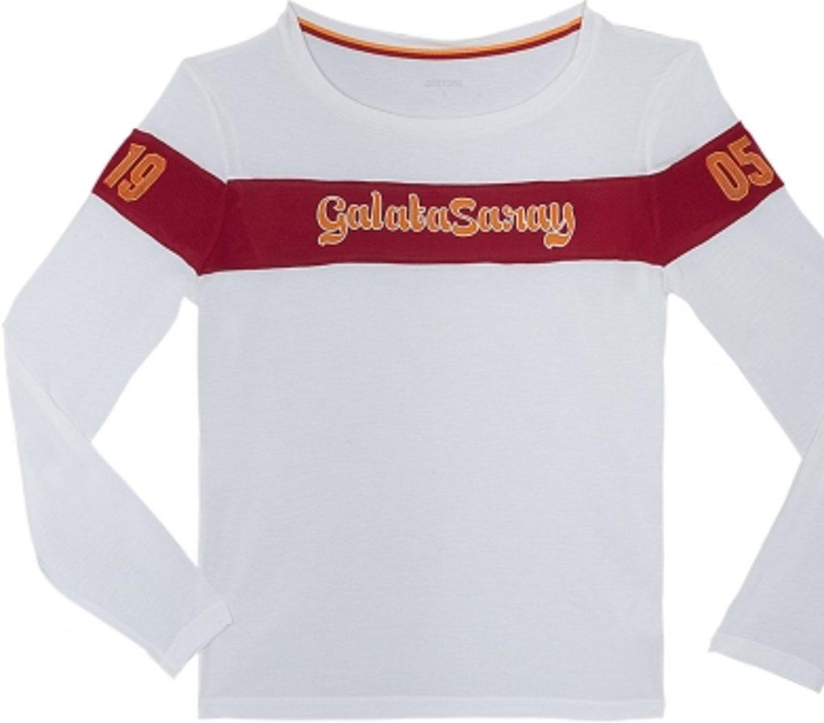 galatasaray sweater dames