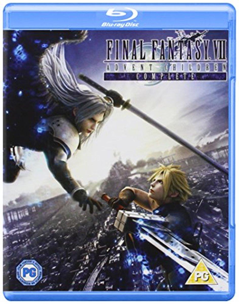 Final Fantasy Vii (7) kopen