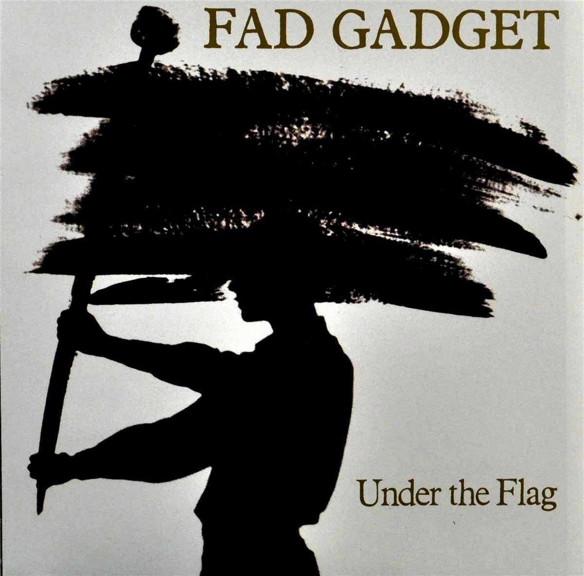 Under The Flag kopen