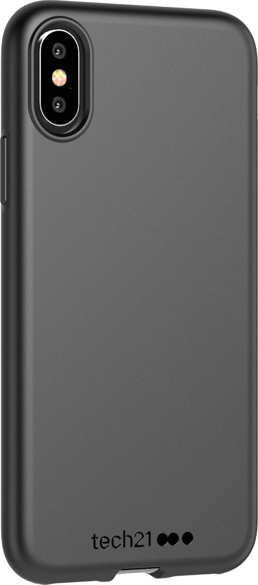 Studio Colour backcover voor Apple iPhone X/XS - Zwart kopen