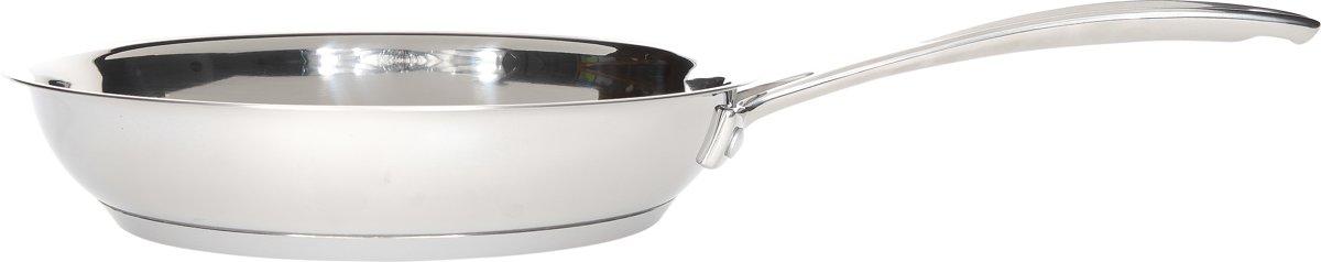 BEKA Chef Braadpan - Inox - 26 cm