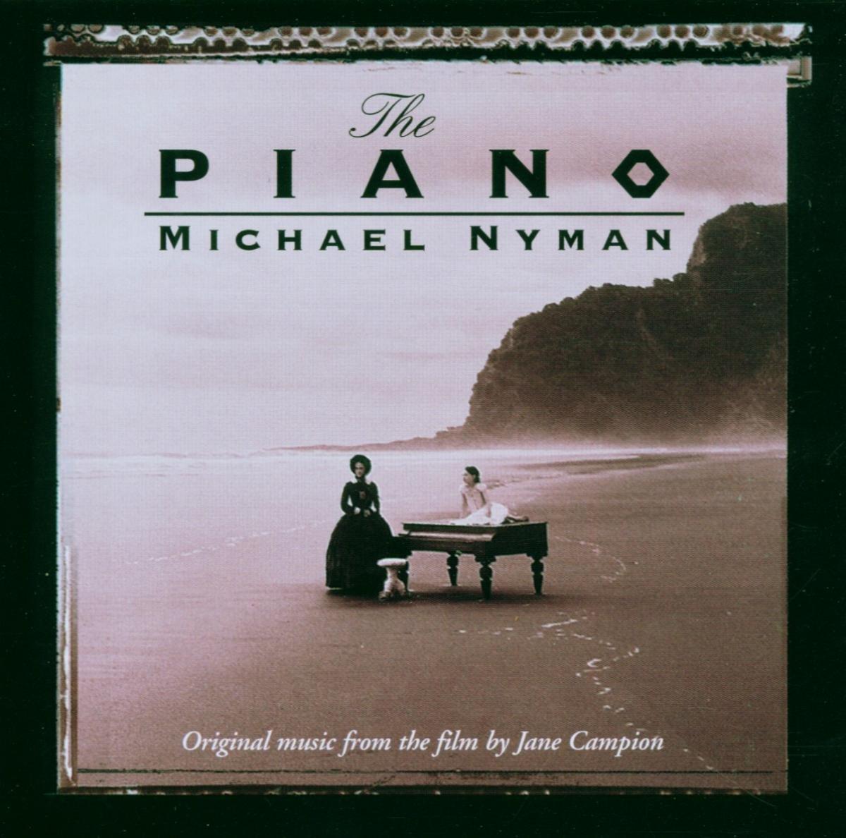 The Piano Ost kopen