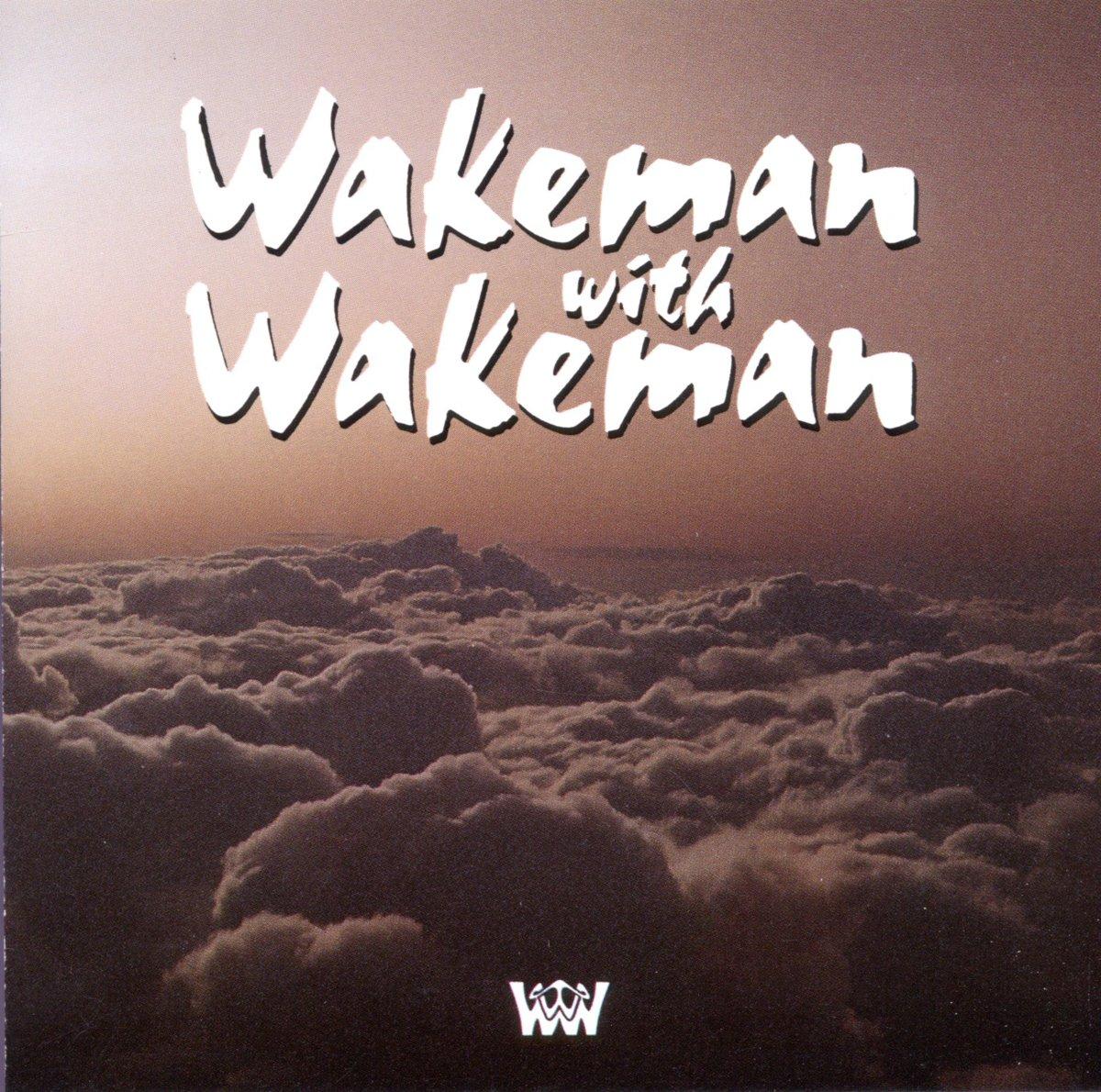 Wakeman With Wakeman kopen