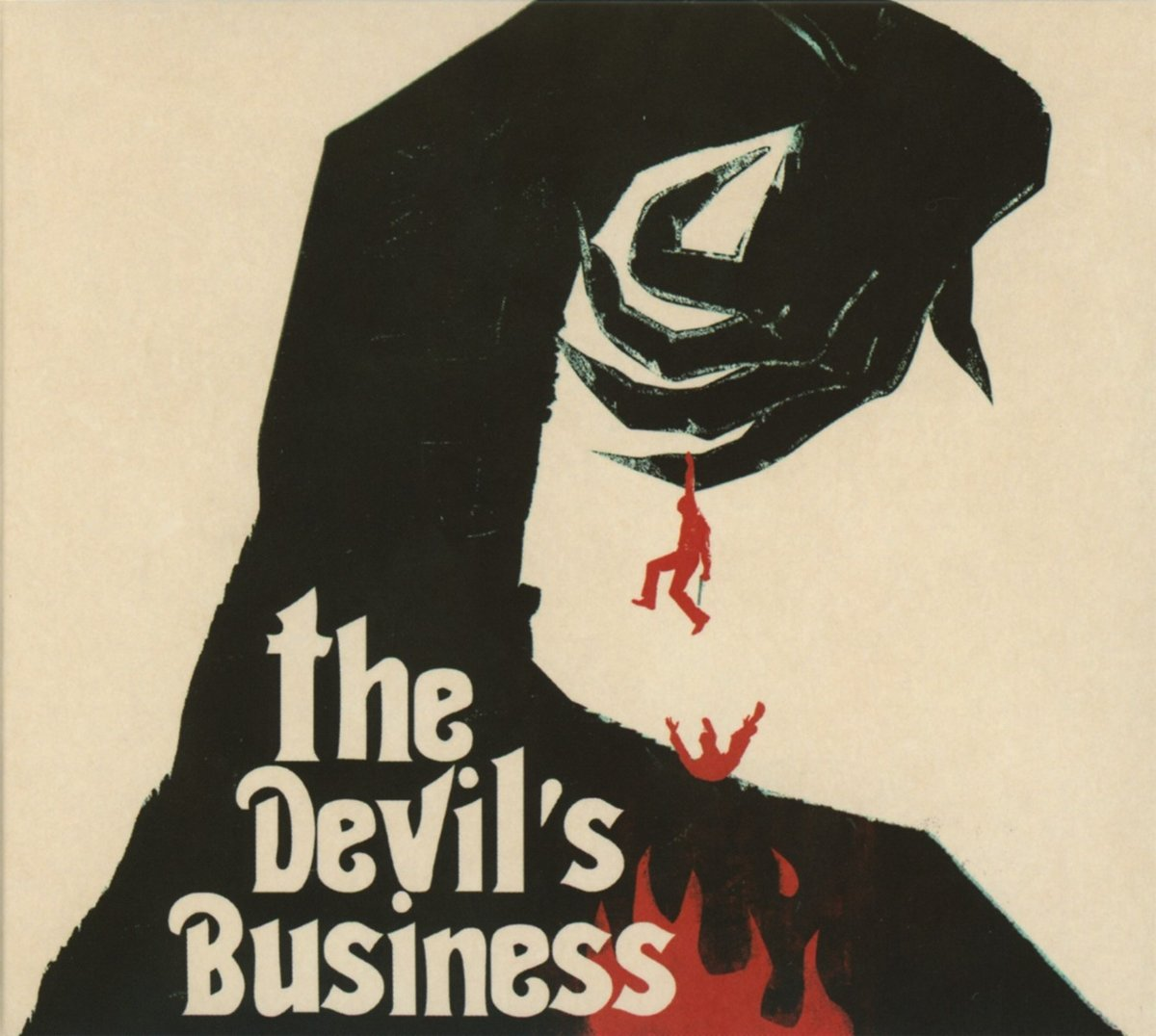 The Devils Business kopen