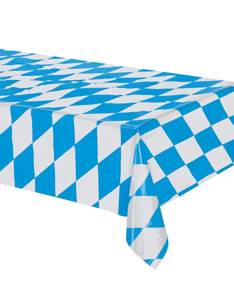 Plastic tafelkleed Bierfeest 130 x 180 cm - Feestdecoratievoorwerp kopen