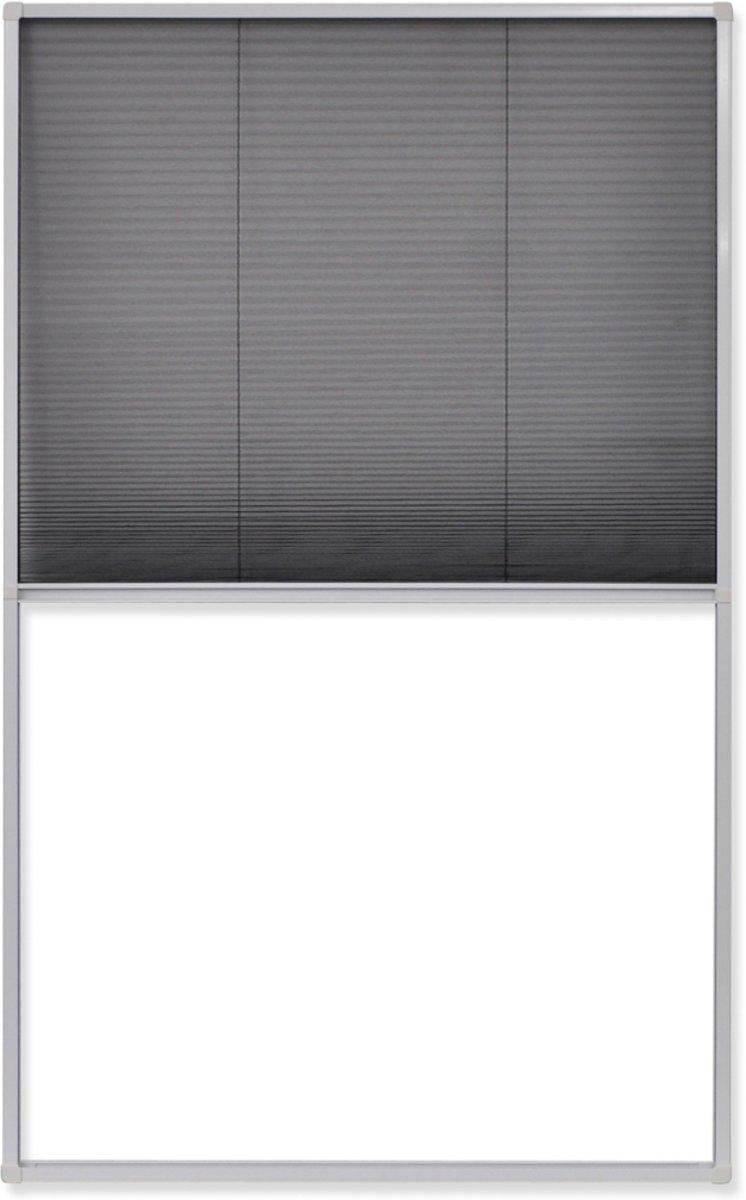 VidaXL - Dakraamhor - 160x110 cm - Aluminium kopen