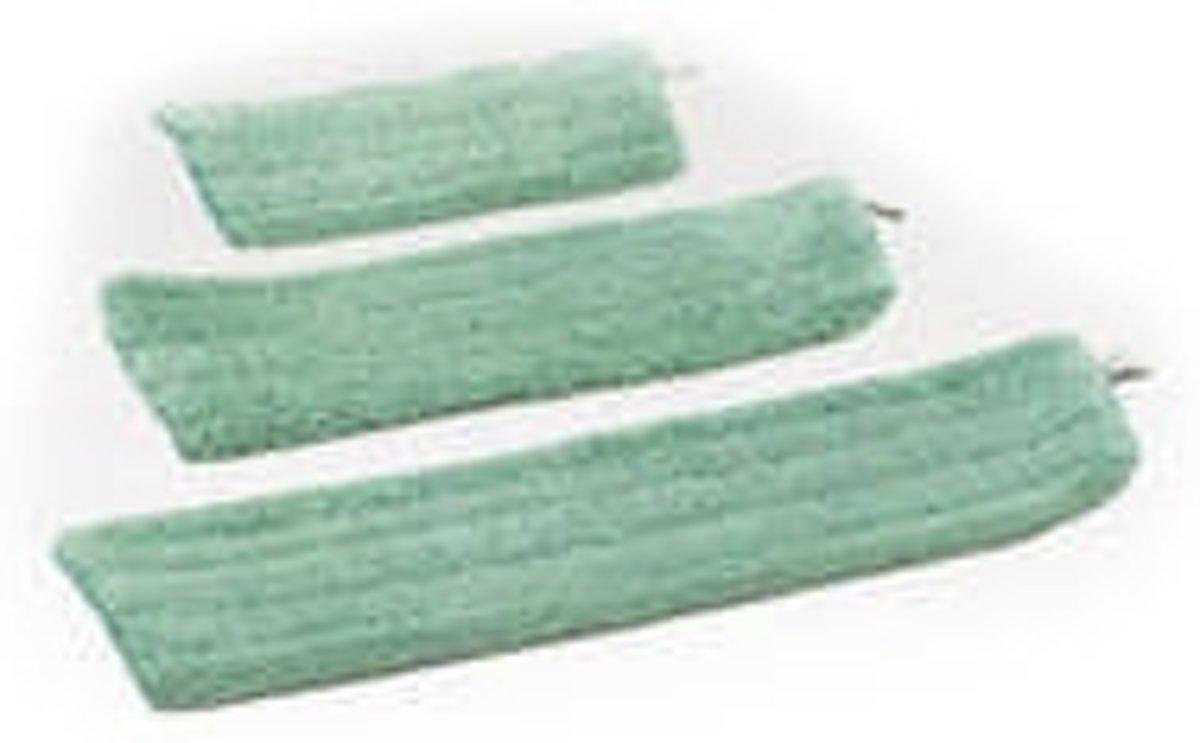 Greenspeed Dustmop 45 cm, stofwissen met microvezel kopen