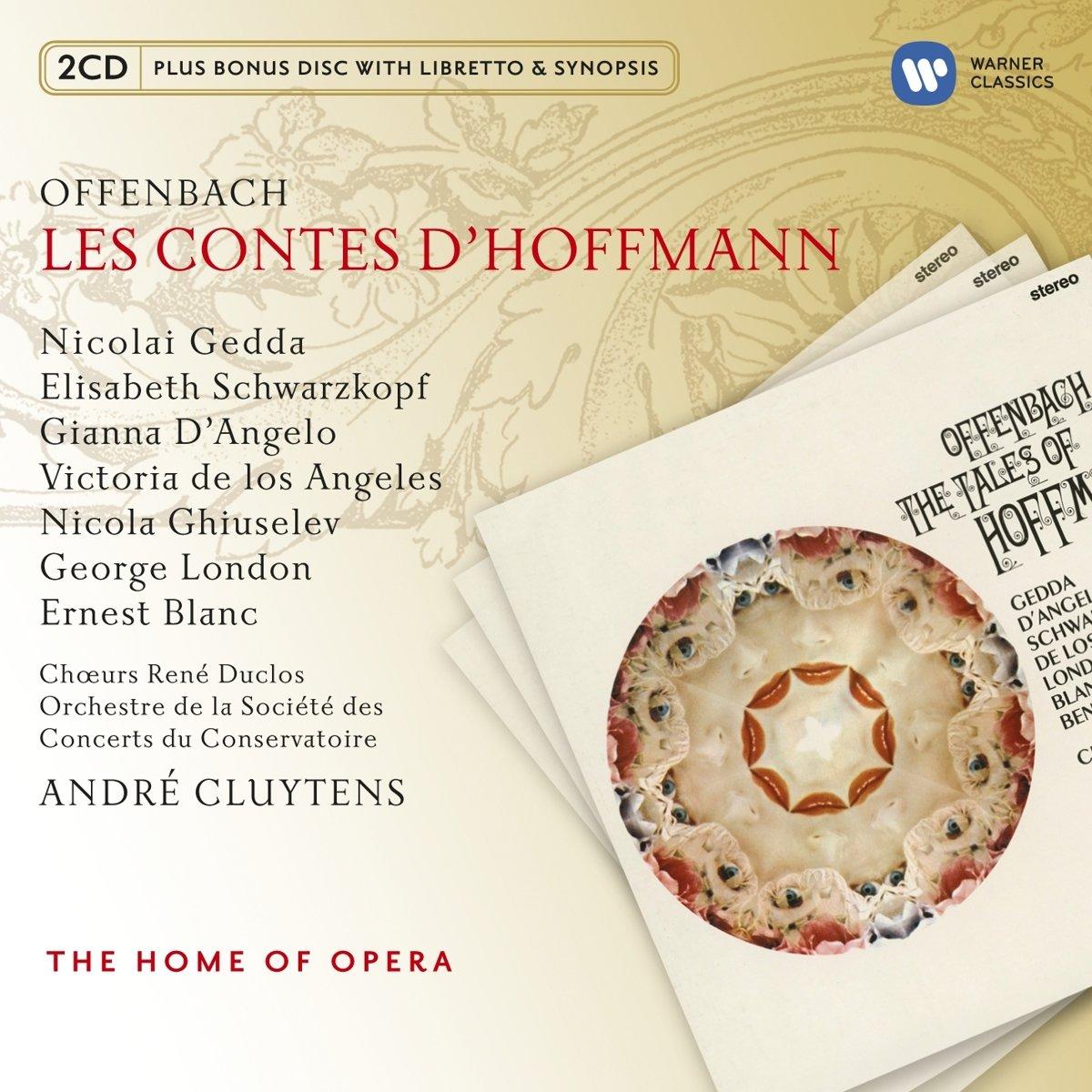 Opera Series Offenbach kopen