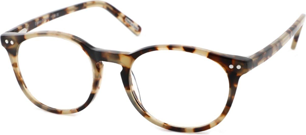 Leesbril Frank and Lucie Eyecon FL1210 Greyvanna -+1.50 kopen