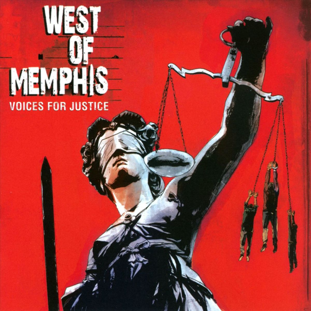 West Of Memphis: Voices For Ju kopen