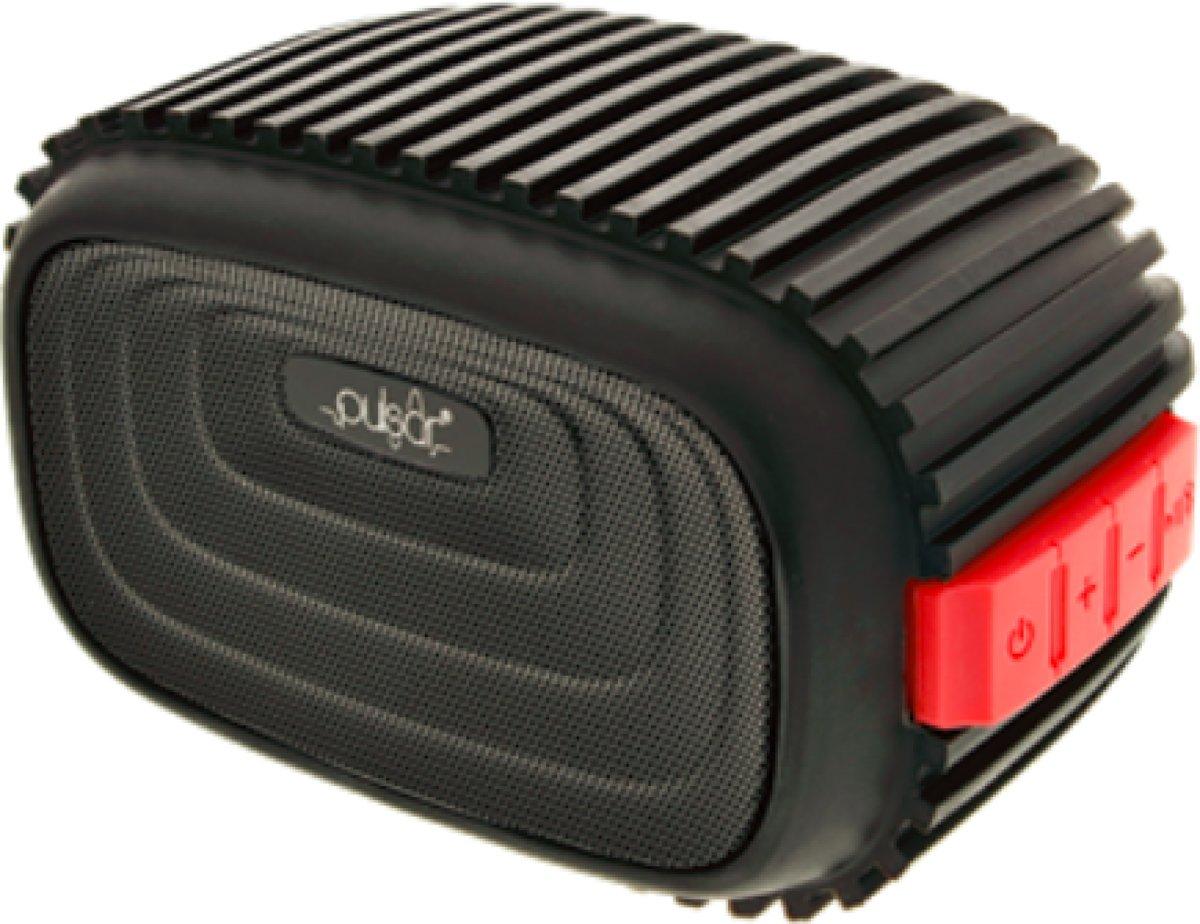 Pulsar bluetooth speaker - Water- en shockbestendig Draadloos | Bluetooth | Luidspreker | Loudspeaker | Diverse varianten
