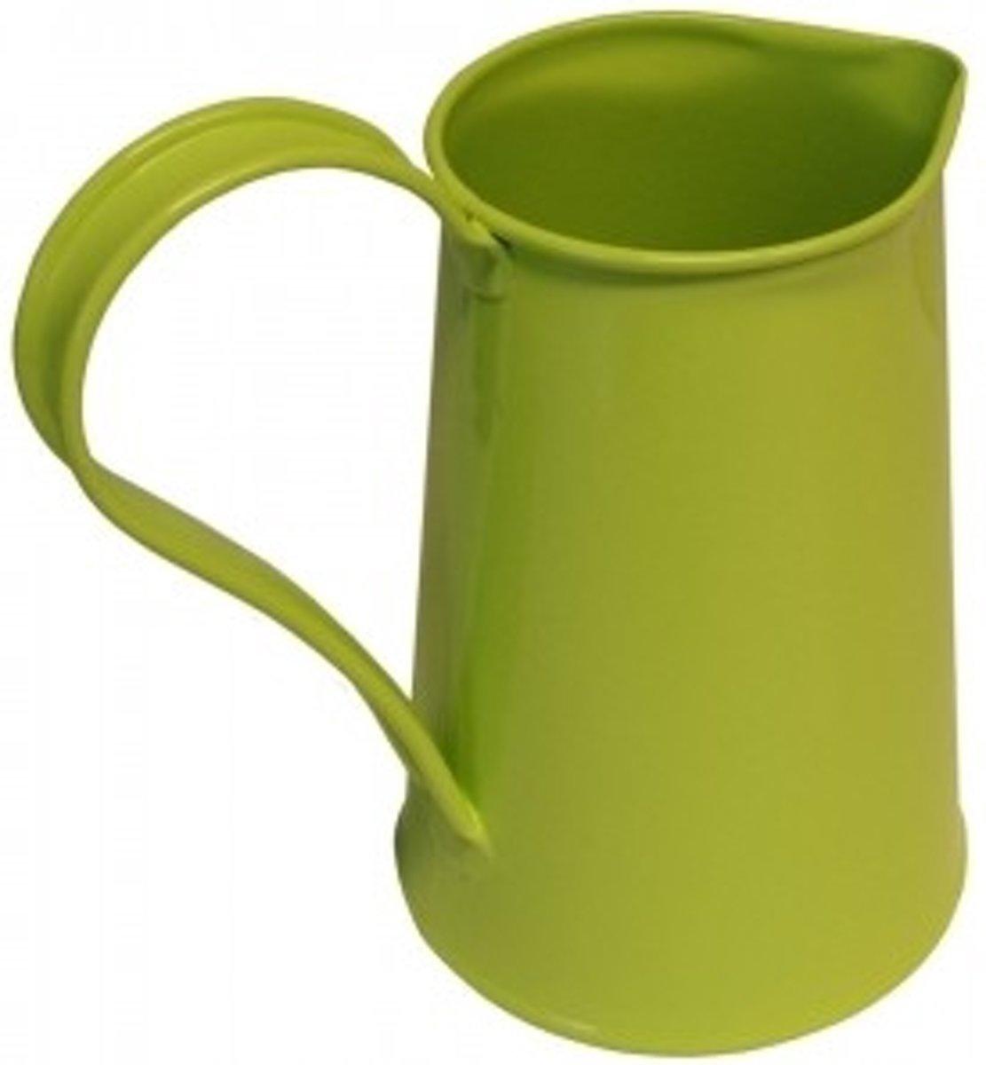Metaal Waterkan Lime 1.8 liter kopen