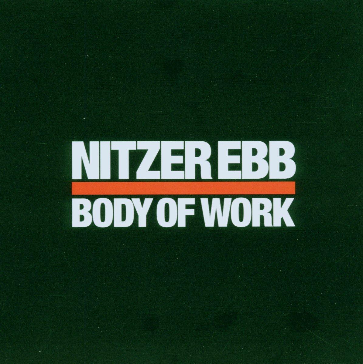 Body Of Work kopen