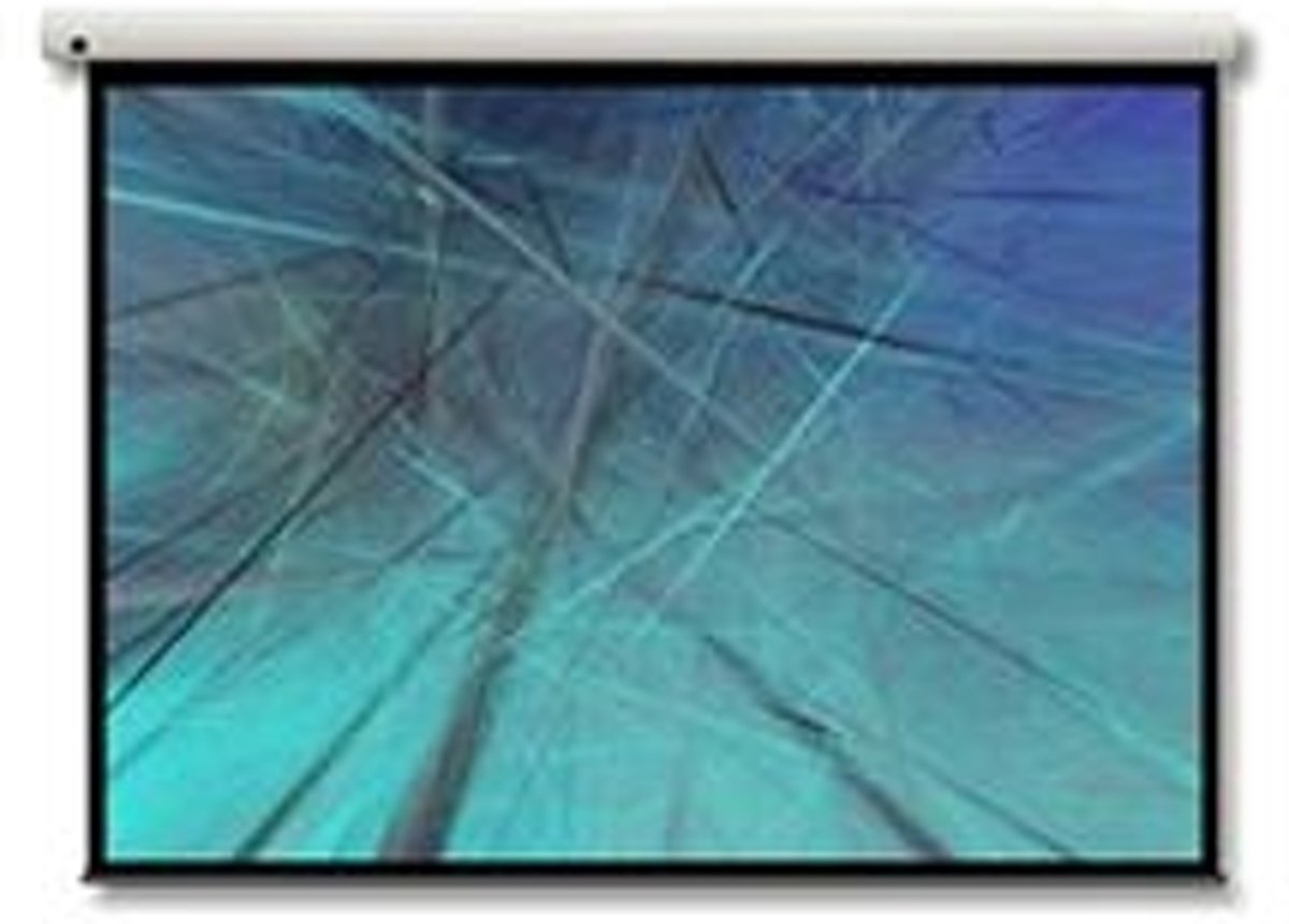 Optoma DE-3120EGA projectiescherm 3,05 m (120'') 4:3 kopen