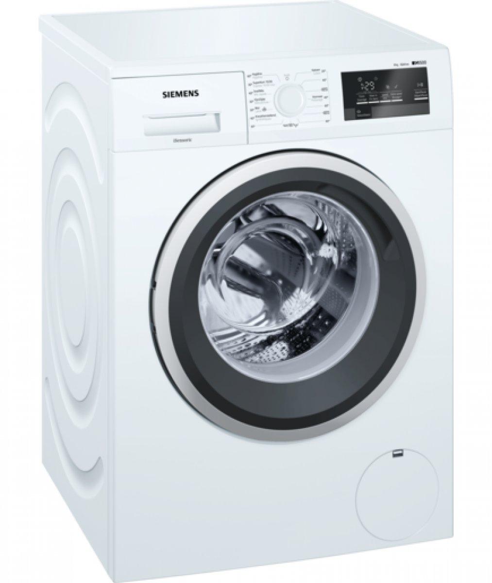Siemens WM14T362FG iQ500 - Wasmachine - BE kopen