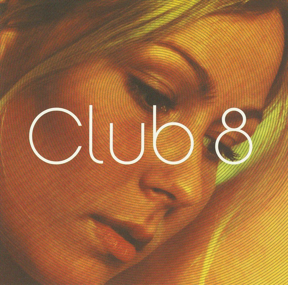 Club 8 kopen