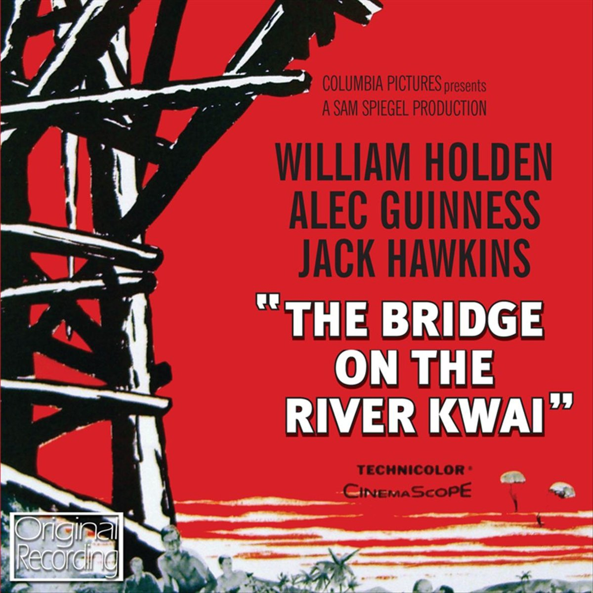 Bridge On The River Kwai kopen