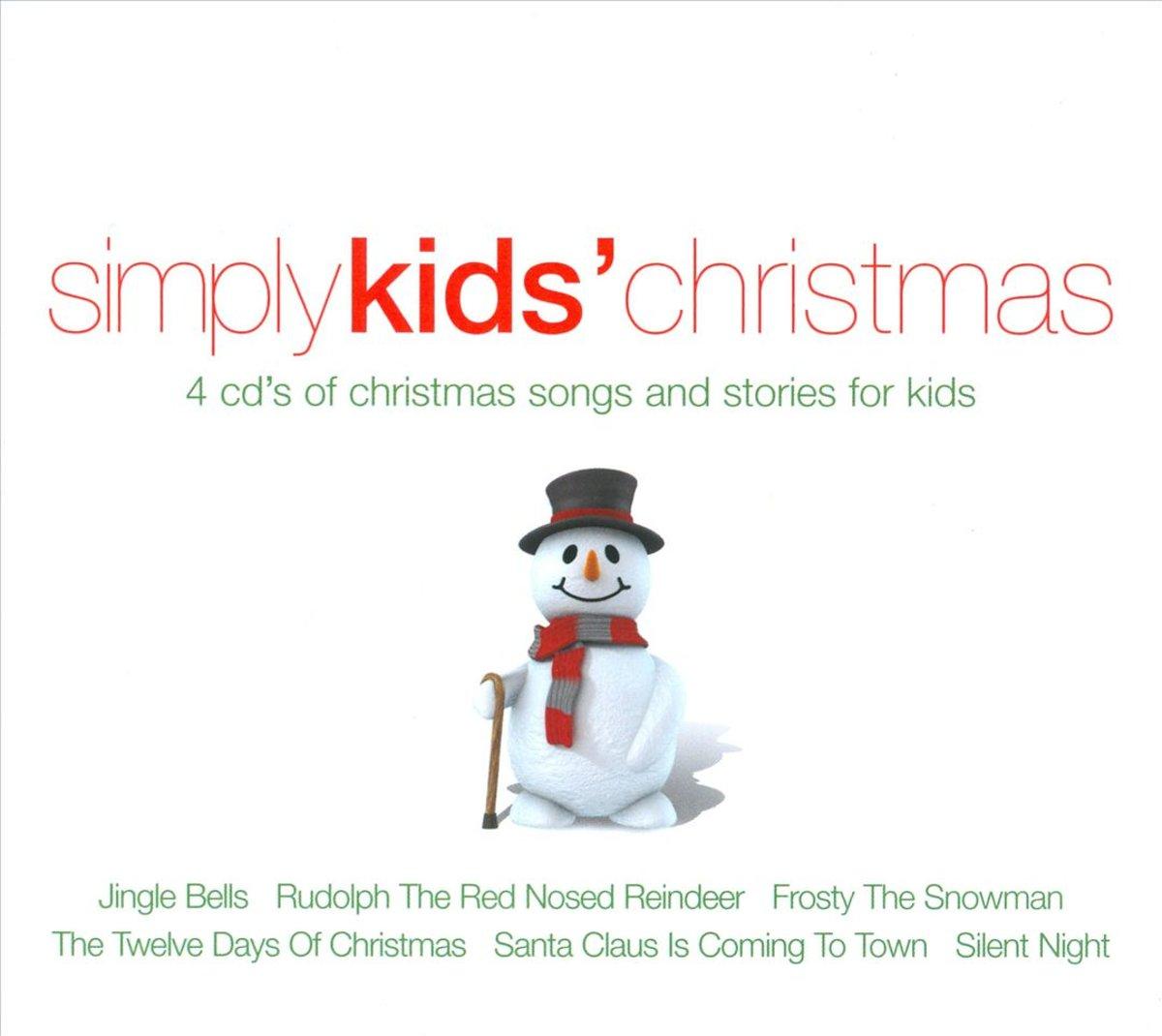 Simply Kids Christmas kopen