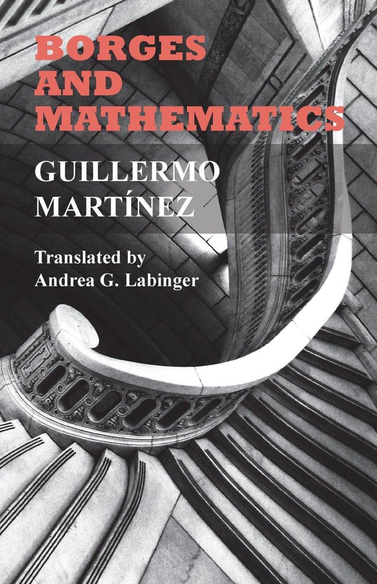 Bol  Borges And Mathematics (ebook) Adobe Epub, Guillermo Martinez   9781612492520  Boeken