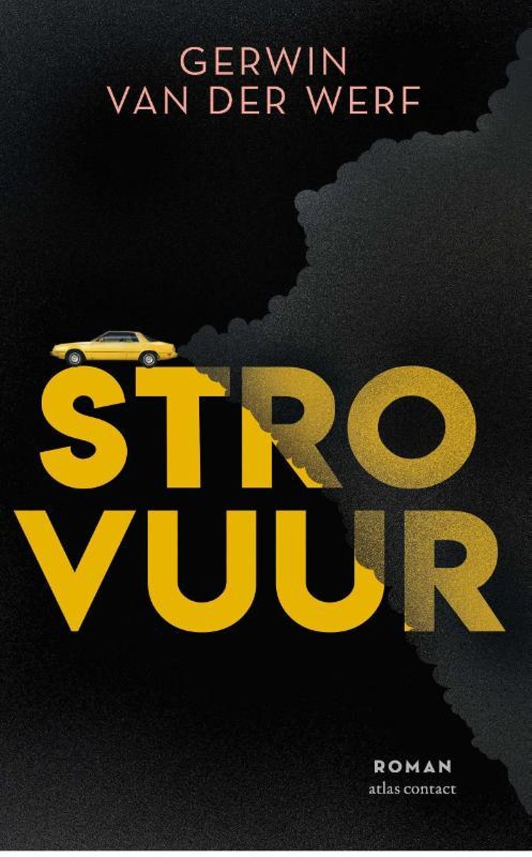 bol.com | Strovuur, Gerwin van der Werf | 9789025458843 | Boeken