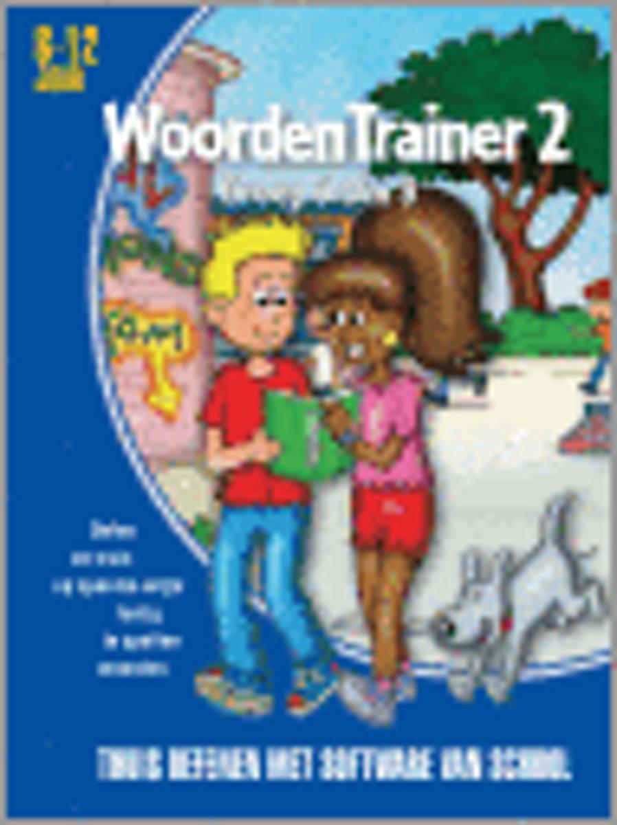 Woorden Trainer 2 (Groep 6 tm 8) kopen