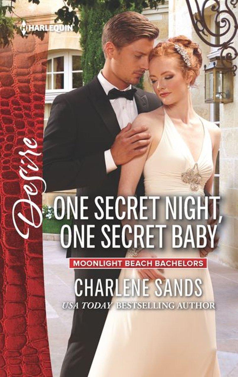 Тайная ночь / One Secret Night, One Secret Baby Сэндс Чарлин