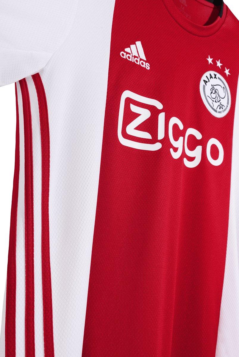 | adidas Ajax Thuisshirt 2019 2020 Senior Maat 3XL