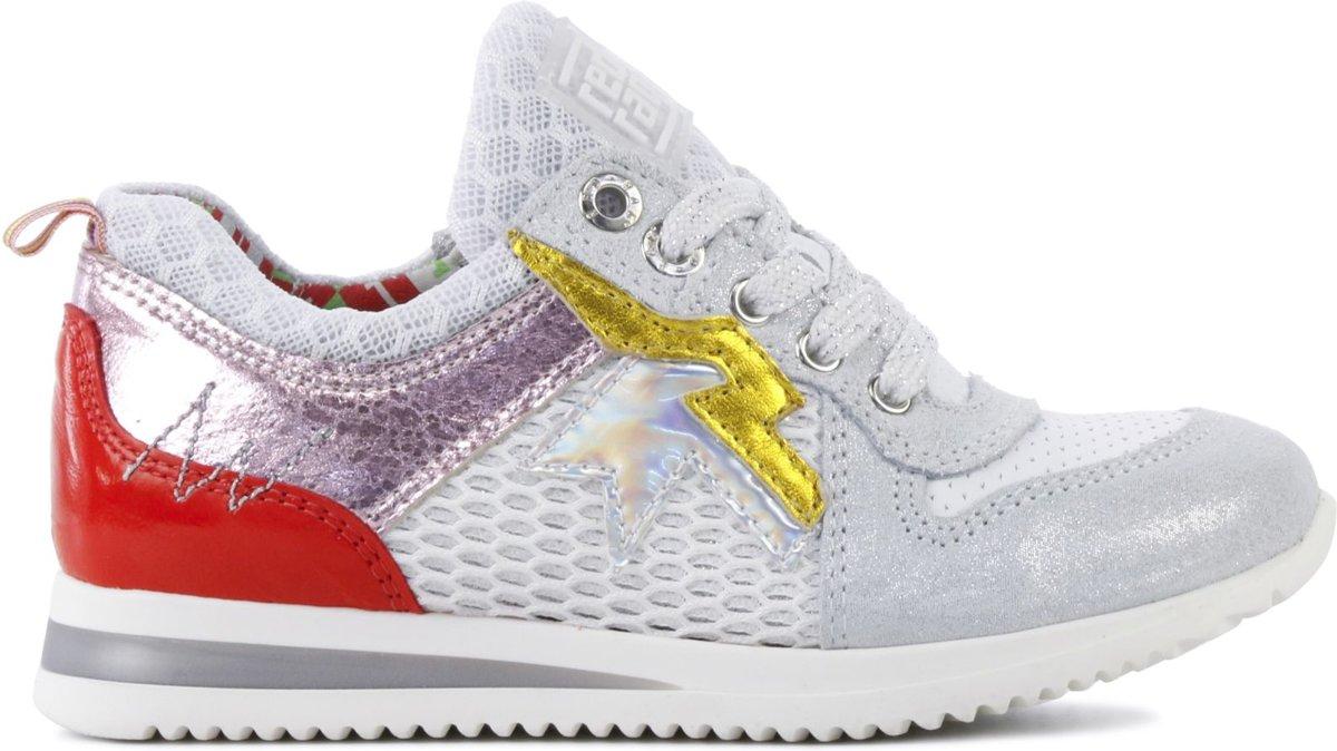 Red Rag Meisjes Sneakers 15724 - Wit - Maat 30 kopen