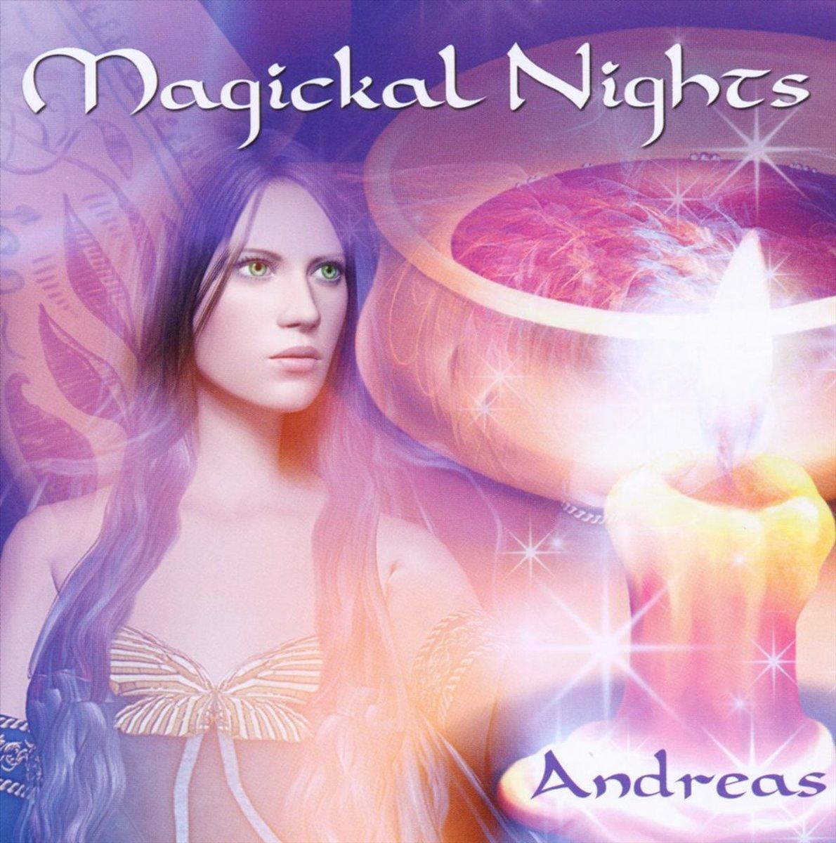 Magickal Nights kopen