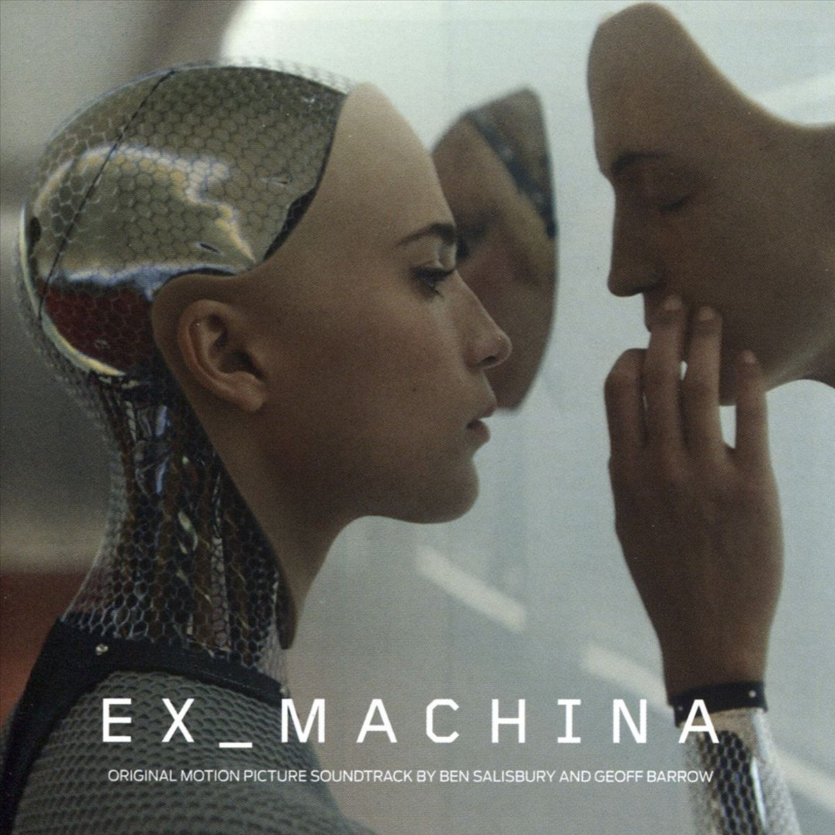 Ex Machina Original Soundtrack kopen